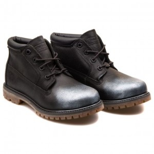 Timberland NELLIE CHUKKA DOUBLE WP BOOT cipele